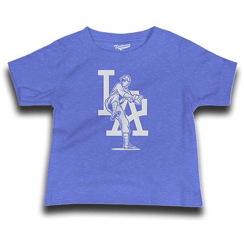 Los Angeles (City Series) - Infant & Toddler T-Shirt