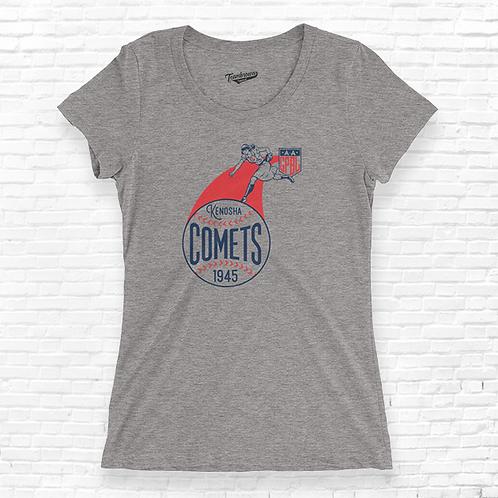 SALE - Diamond - Kenosha Comets Women's T-Shirt