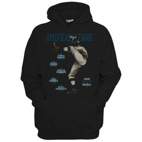 #Spotlight - Major League 7 Collection - American Negro League (1929)