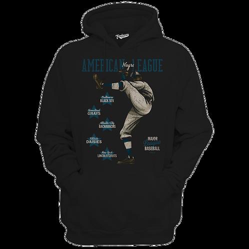 American Negro League Premium Hoodie