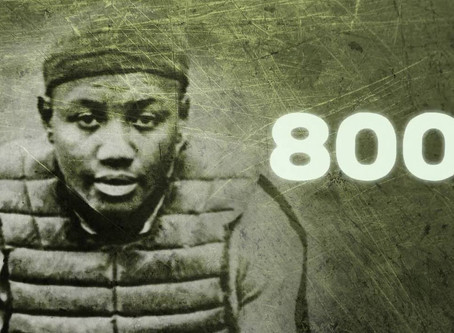 #Spotlight - Josh Gibson - Baseball Immortal