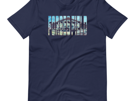 #Spotlight - Baseball Cathedrals Collection - Forbes Field