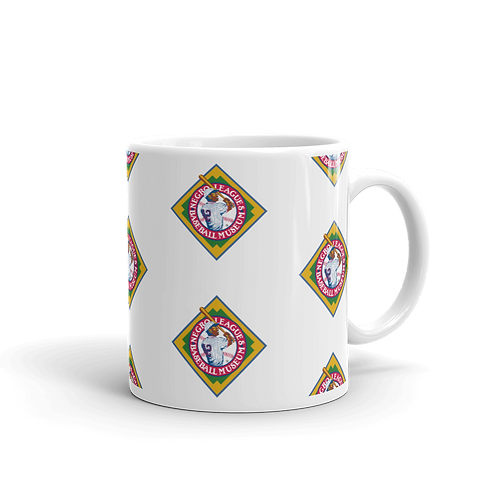 NLBM / NLBM Logo Museum Collection 11oz Mug