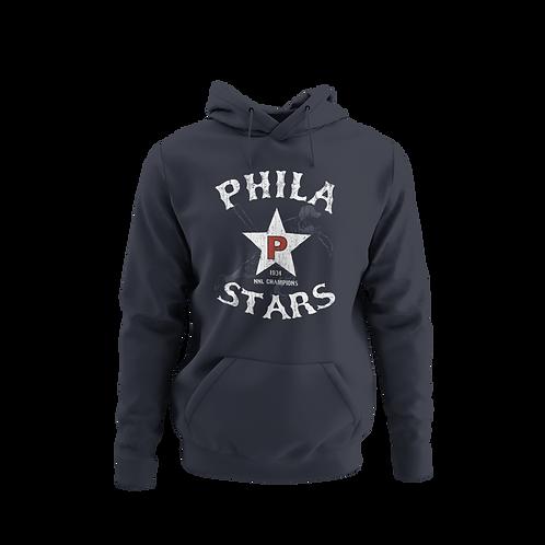 1934 Philadelphia Stars - Unisex Premium Hoodie