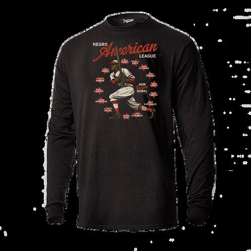 Negro American League - Unisex Long Sleeve