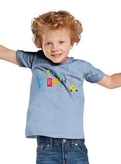 Big Brother - Toddler T-Shirt (Wholesale)