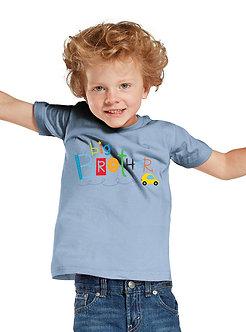 Big Brother - Toddler T-Shirt