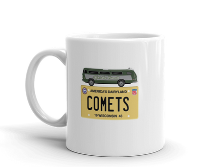 #Spotlight - Kenosha Comets