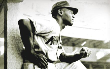 #Spotlight - Black History Month - Buck O'Neil