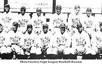 Baltimore Black Sox