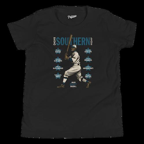 Negro Southern League Kids T-Shirt