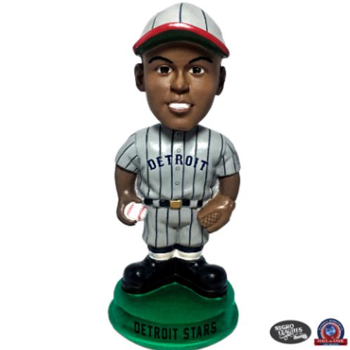 Detroit Stars - Negro Leagues Vintage Bobbleheads - Green Base