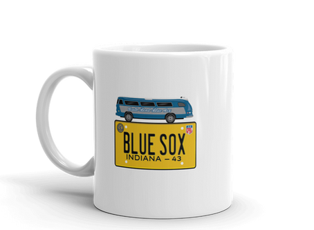 #Spotlight - Blue Sox go the distance