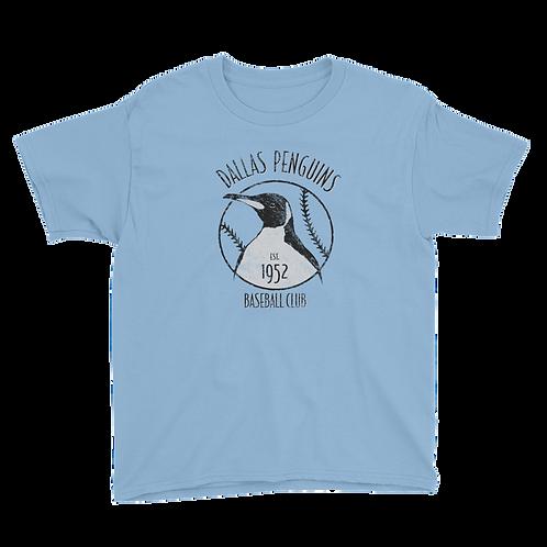 Dallas Penguins (Original) - Kids T-Shirt