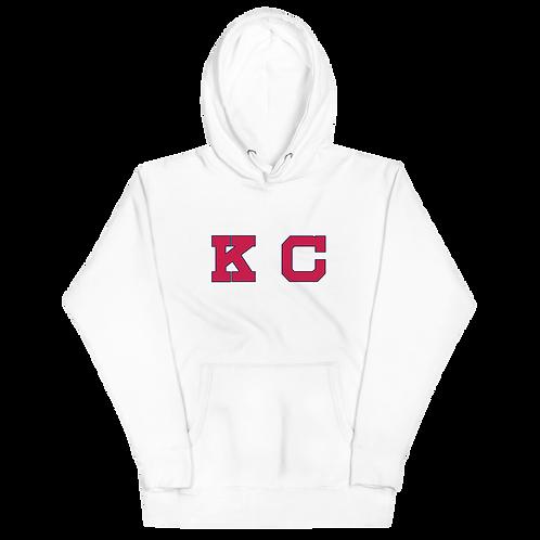 Kansas City Monarchs KC - Unisex Premium Hoodie
