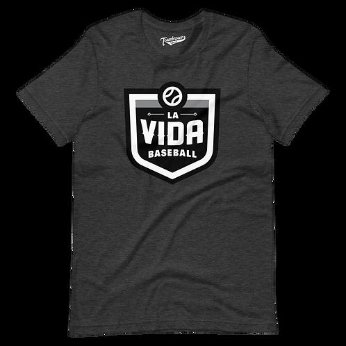 La Vida Baseball - Unisex T-Shirt