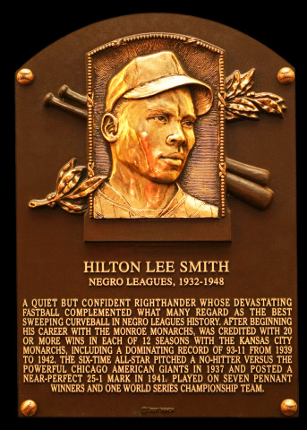 Hilton Smith