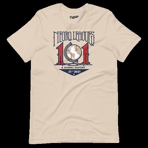 NL 101 - Unisex T-Shirt