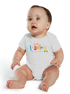 Little Brother - Infant Onesie (Wholesale)