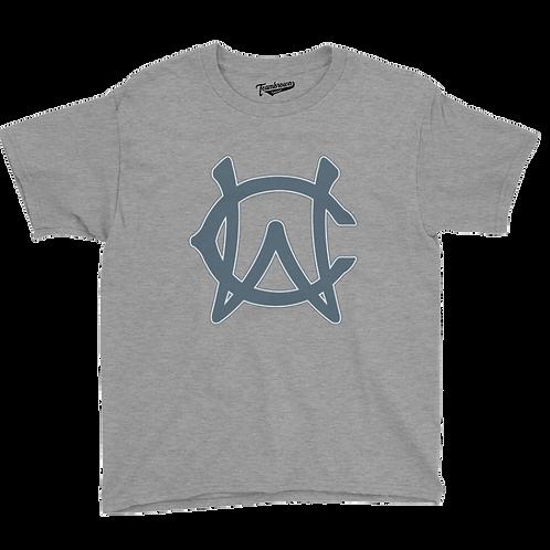 WCL - West Coast League - Kids T-Shirt