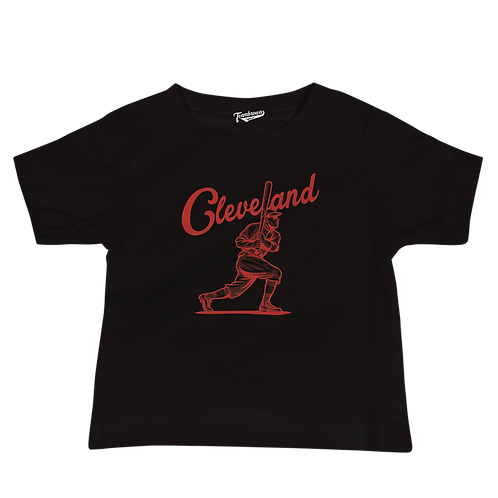 Cleveland (City Series) - Infant & Toddler T-Shirt