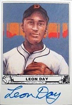 Leon Day