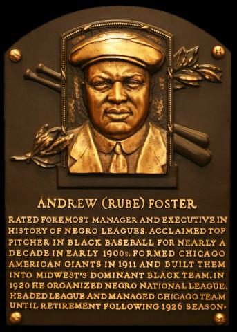 Rube Foster