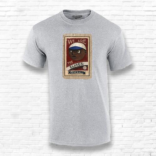 2cb6251e SALE - Baseball Card We Are Elites Unisex T-Shirt