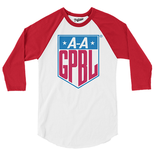 AAGPBL Unisex Baseball Shirt