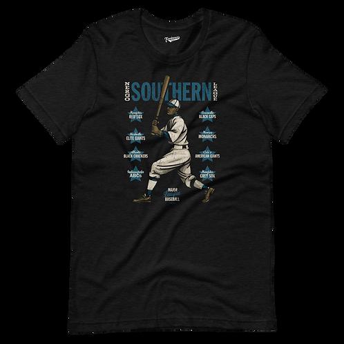 Negro Southern League Unisex T-Shirt