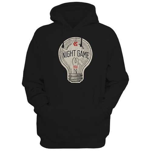 1st Night Game - KC Monarchs 1930 - Unisex Premium Hoodie