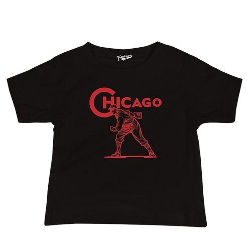 Chicago (City Series) - Infant & Toddler T-Shirt