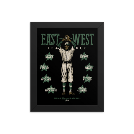 #Spotlight - Major League 7 Collection - East-West League (1932)