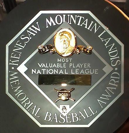 #Spotlight - MLB Award Season - MVP