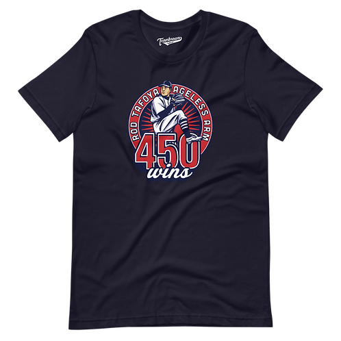 The Ageless Arm - Rod Tafoya - Unisex T-Shirt