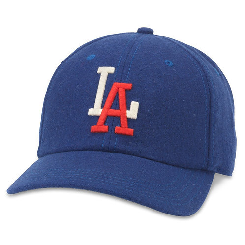 American Needle - Archive - Los Angeles Angels Hat