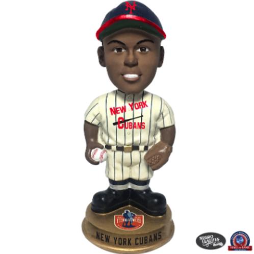 New York Cubans - Negro Leagues Vintage Bobbleheads - Gold Base