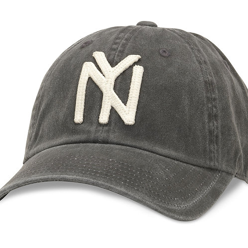 American Needle - Archive - New York Black Yankees