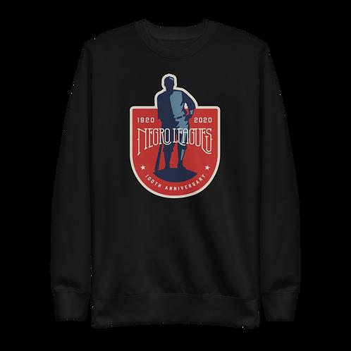 Centennial NLBM Fleece Pullover Crewneck