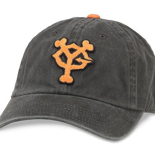 American Needle - Archive - Yomiuri Giants Hat