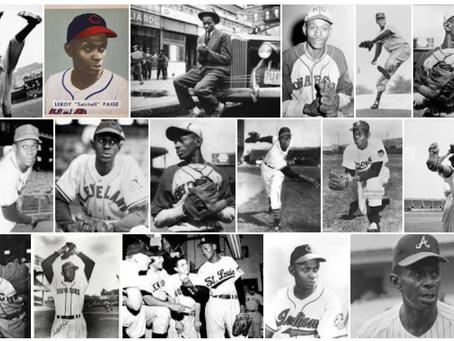 #Spotlight - Part 1 - Centennial Celebration - Baseball thru Satchel's travels
