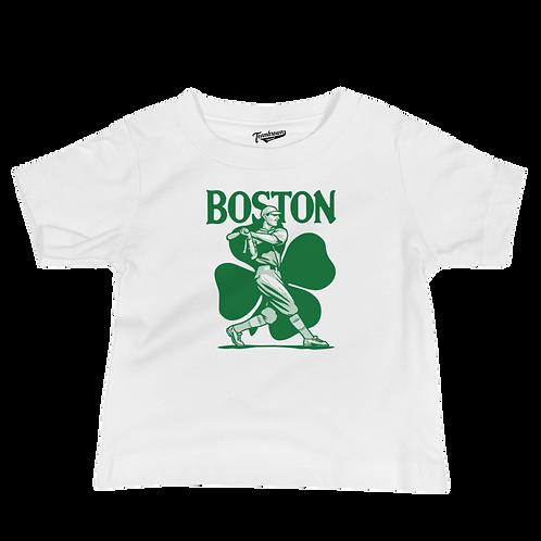 Boston (City Series) - Infant & Toddler T-Shirt