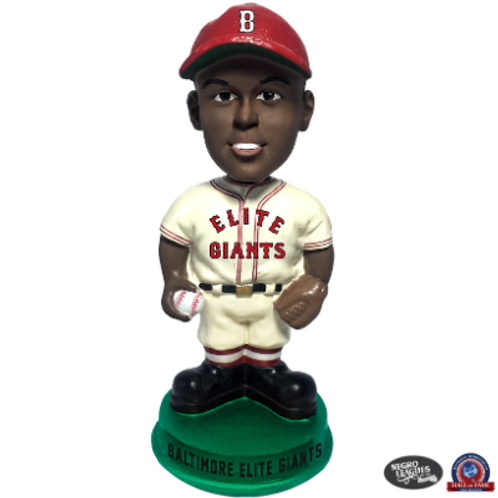 Baltimore Elite Giants - Negro Leagues Vintage Bobbleheads - Green Base -PRESALE