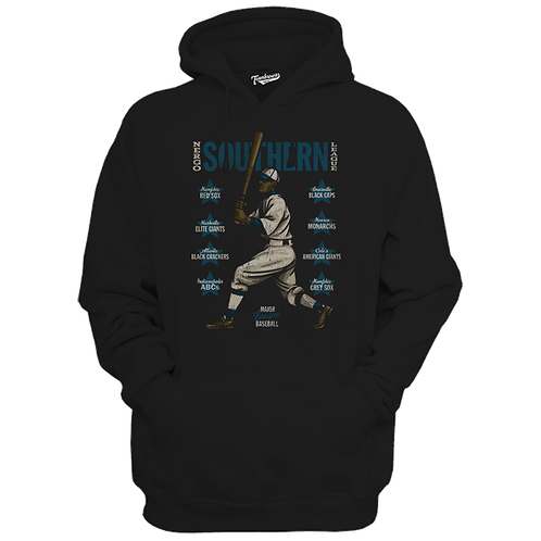 Negro Southern League Premium Hoodie