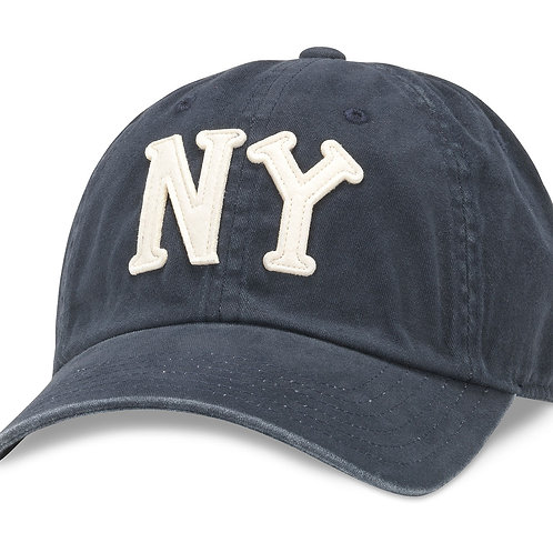 American Needle - Archive - New York Black Yankees