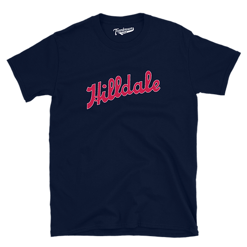 Hilldale Giants Softstyle T-Shirt