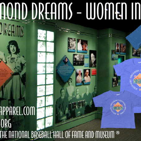#Spotlight - Diamond Dreams - Women In Baseball - Part 4 - AAGPBL Reunion