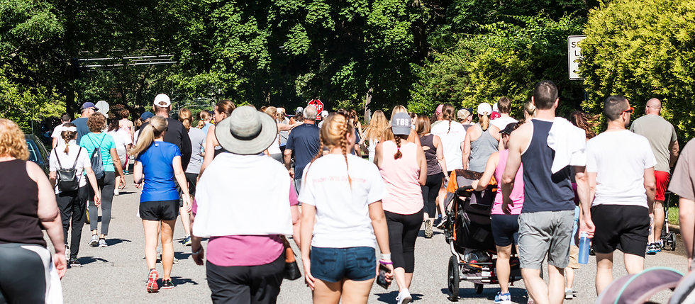 shutterstock_1134704291 - walk fundraise