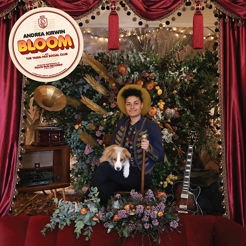 BLOOM - digital download
