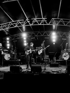 Teachers mega band 2020- Photo by Zoe Worth